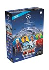 UEFA Champions League Adventskalender 2016