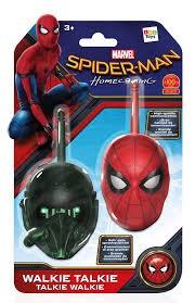 Walkie Talkie, Spiderman Homecoming