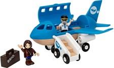 Lentokone, Brio-puurautatie