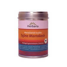Herbaria Marockansk Kryddblandning 100 g