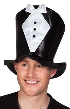 Korkea Hattu Sulhanen