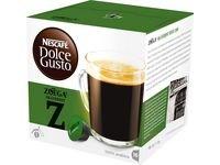 Kahvikapselit DOLCE GUSTO Skånerost (16)