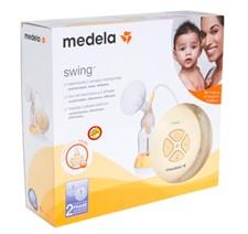 Swing Bröstpump, Medela