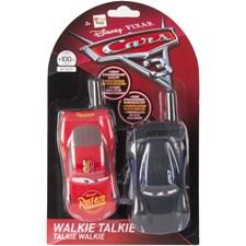 Walkie Talkie, Disney Pixar Cars 3