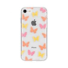 Mobildeksel, Butterflies, Til iPhone 6/6S/7/8, FLAVR