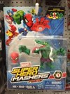 Super Hero Mashers, Mikrofigur, Marvel´s Lizard, Marvel