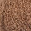 Drops, Alpaca Bouclé Mix, Garn, Alpakkamiks, 50 g, Brun 0602