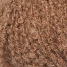 Drops Alpaca Bouclé Mix Garn Alapackamix 50g Brown 0602