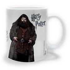 Harry Potter Hagrid Kopp