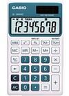 Miniräknare CASIO SL-300NC Blå