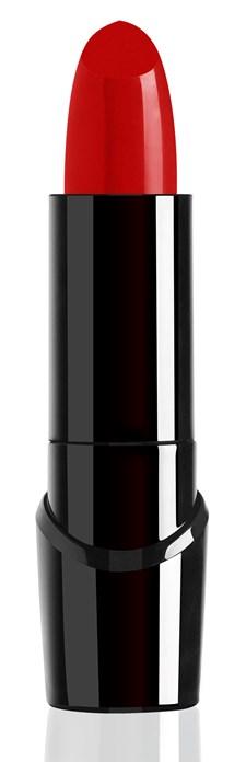 Silk Finish Lipstick - Hot Red