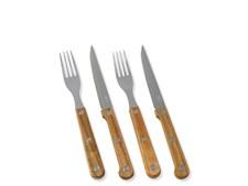 Grillbestikk, 4 deler, Rustfritt stål, Jamie Oliver