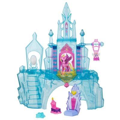 Lekset Crystal Empire, My Little Pony