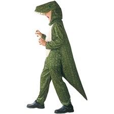 Dinosaurie Maskeraddräkt Barn (110-116)