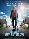 En man som heter Ove (Blu-ray)