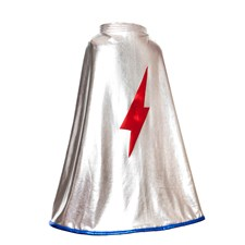 Super Hero, Sølvkappe