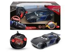Jackson Storm, Radiostyrd Bil RC Turbo Racer, 1:24, Disney Cars 3