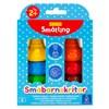 Småtting Småbarnskrita 6-Pack Sense