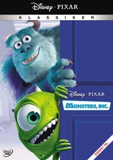 Disney Pixar Klassiker 04 - Monsters, Inc.