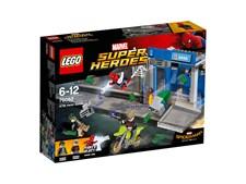 Bankomatkupp, LEGO Super Heroes (76082)