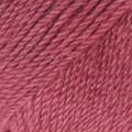 Drops Alpaca Uni Colour 50g Mörkrosa (3770)