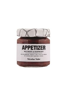 Nicolas Vahé Appetizer Raspberry & Beetroot 100 g