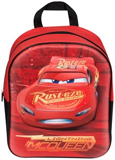 3D Ryggsekk, Disney Cars 3