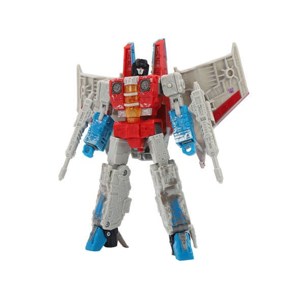 Transformers Generations War for Cybertron Voyager WFC-S24