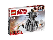 First Order Heavy Scout Walker™, LEGO Star Wars (75177)