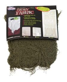 Freaky Fabric Grønt