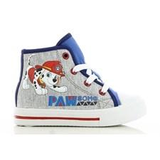 Sneaker i basketmodell, Blå, strl 29, Paw Patrol