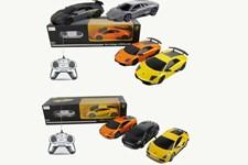 Radiostyrd Lamborghini Murcielago, Orange, Rastar