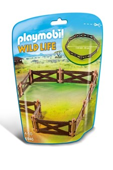 Safaristaket, Playmobil Wild Life (6946)