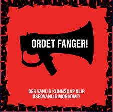 ORDET FANGER