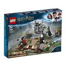 Voldemorts Återkomst, LEGO Harry Potter (75965)