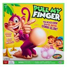 Pull My Finger, Spel, Jakks Pacific