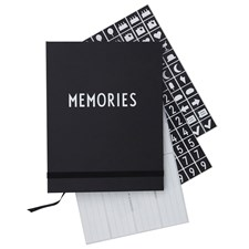 Design Letters Fotoalbum