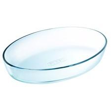 Pyrex Classic Ugnsform Oval 30x21 cm Glas