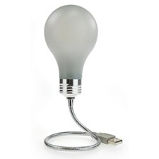 Bright Idea USB Lampe