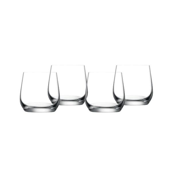 Modern House Soul Whiskyglas 4-pack 37 cl - glas