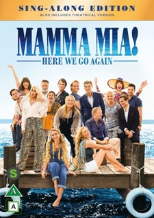 Mamma Mia! Here We Go Again