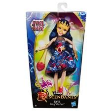 Evie, Jewel-bilee, Disney Descendants