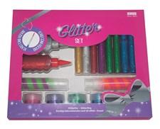Stort Glitter paket