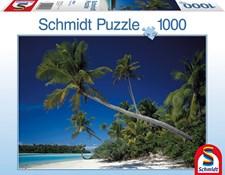Cook Islands, 1000 bitar, Schmidt