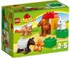 Dyrene på bondegården, Lego Duplo