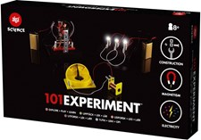 101 Experiment, Alga Science