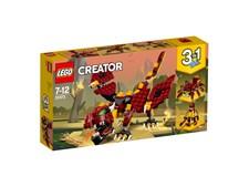 Mytiska varelser, LEGO Creator (31073)