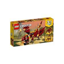 Myyttiset olennot, LEGO Creator (31073)