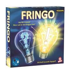 Fringo, Selskapsspill