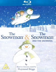 The Snowman/The Snowman And The Snowdog (Blu-ray)